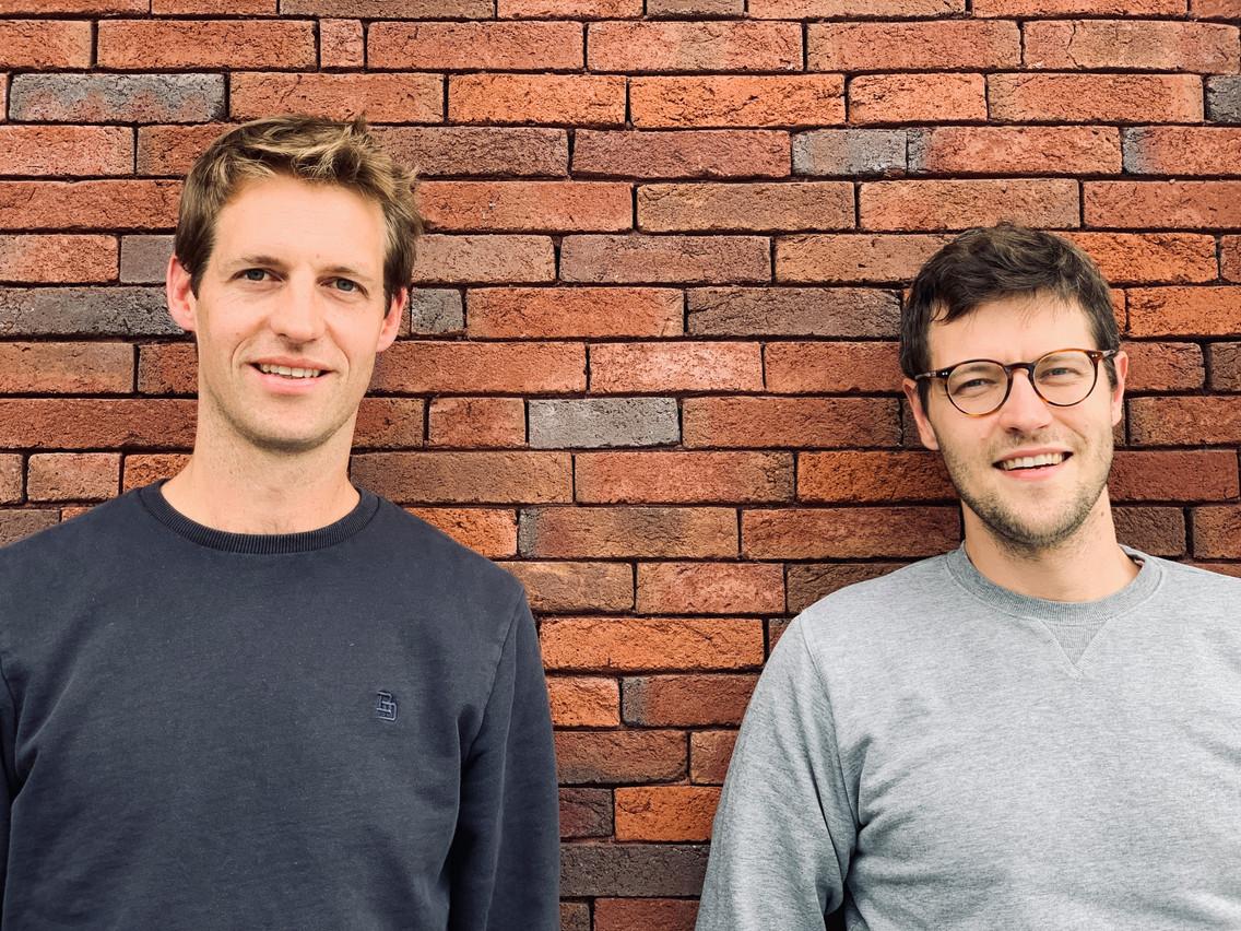 Pieter Eerlings et Jeroen De Paepe ArchiSnapper