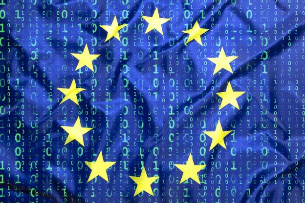 Le régulateur européen de la donnée devrait publier de nouvelles lignes directrices afin que les entreprises et organisations puissent savoir dans quelles conditions continuer à partager des données avec des entités américaines. (Photo: Shutterstock)