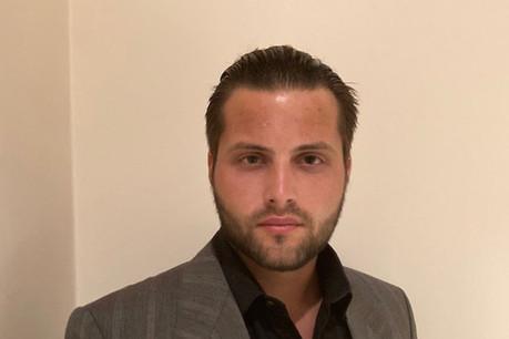 Stephan Luthi: «Je pense que dans l'idéal, convaincre et persuader vont de pair pour obtenir une éloquence bien réussie.» (Photo: DR)