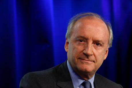 Hubert Védrine sera l'invité du cabinet de conseil BSPK ce 9 septembre 2021 à Luxembourg. (Photo: BSPK)