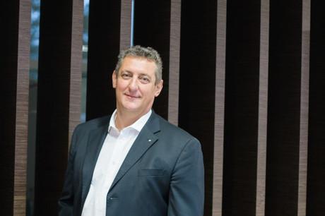 Romain Schmit, secrétaire général de la Fédération des artisans. (Photo: Marion Dessard / Archives)