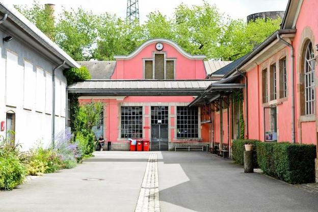 De juin à septembre, une dizaine d'artistes locaux bénéficieront d'une résidence à court terme à la Kulturfabrik dans le cadre du projet «Squatfabrik #1». (Photo:David Laurent/Archives)