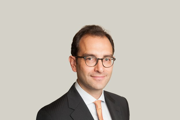 AndrewHendry, head of distribution–Asia Pacific at Aberdeen Standard Investments. (Photo:Aberdeen Standard Investments)