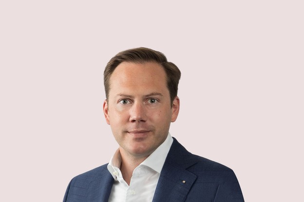 Paul Van denAbeele, partner at Clifford Chance and co-head of the Luxembourg investment funds practice. (Photo: Clifford Chance)
