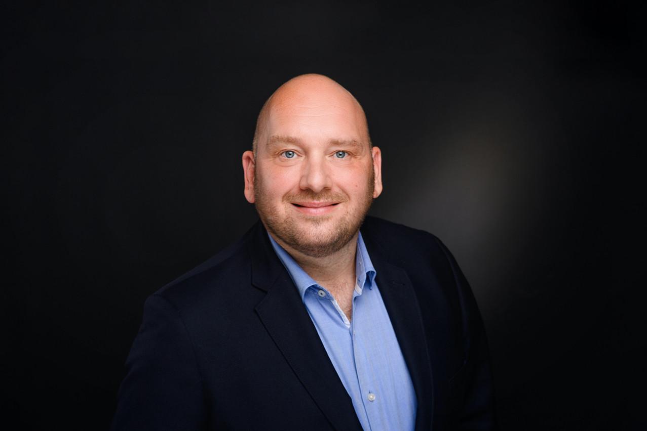 Alexander Wedlich, Directeur du développement pour le Luxembourg, la Belgique et la France (Photo: AssetMetrix)