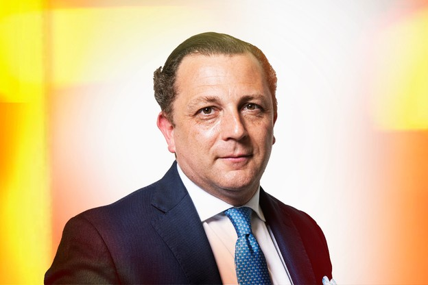 AntonioValente, Directeur commercial – CNP Luxembourg  Maison Moderne