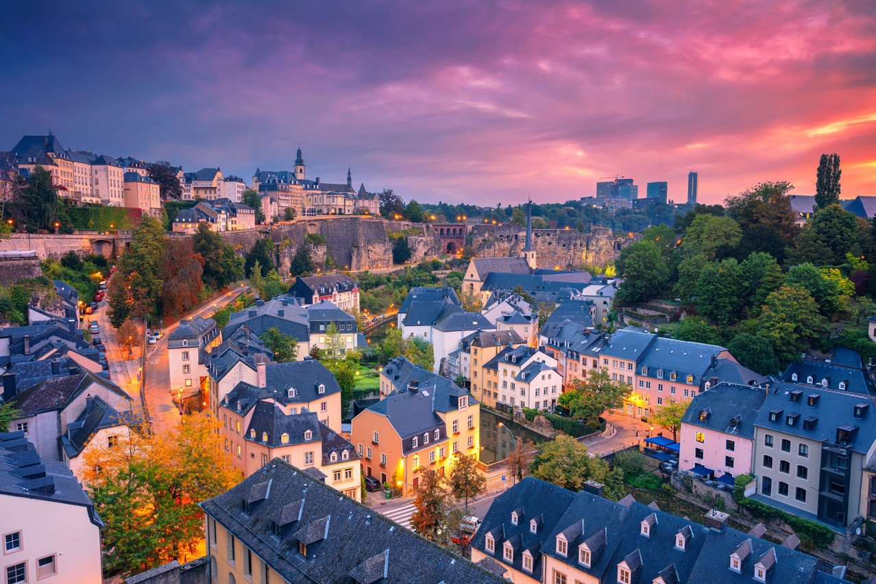 Luxembourg, a diverse and multilingual community, says ASTI. (c) 2019 Rudy Balasko/Shutterstock.