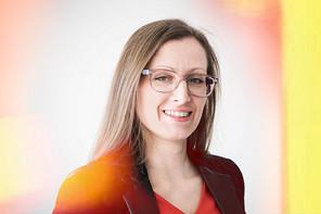 Petya Dimitrova,Partner – International & Corporate Tax, ATOZ. (Photo: Maison Moderne)