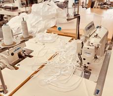 La production est davantage industrielle qu'artisanale. (Eva Ferranti)