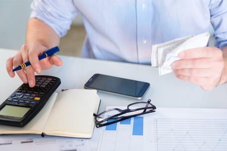 Taxx.lu a permis à ses clients de récupérer pour25,696 millions d'euros d'impôts. (Photo: Shutterstock)