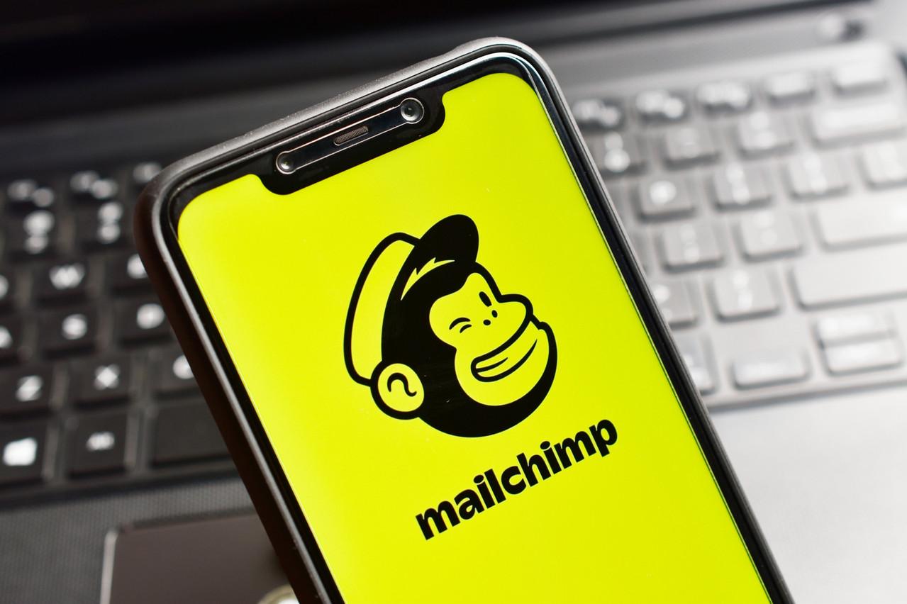 Le régulateur bavarois de la donnée a demandé à une entreprise de ne plus utiliser Mailchimp. (Photo: Shutterstock)