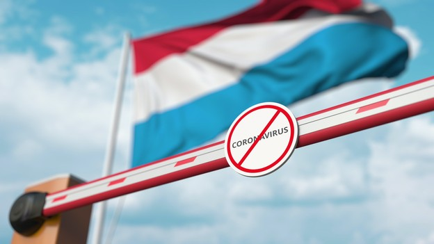 Les frontaliers disposent d'un régime spécial et de dérogations pour traverser la frontière. (Photo: Shutterstock)