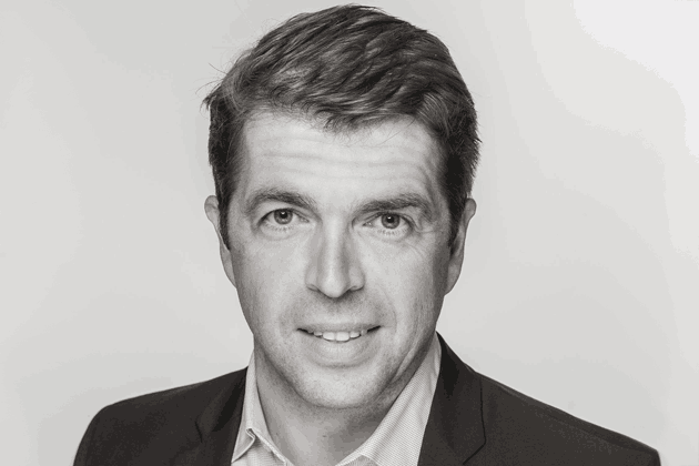 Laurent ANNET, CEO Lead Mecanic Photo : WSI Luxembourg