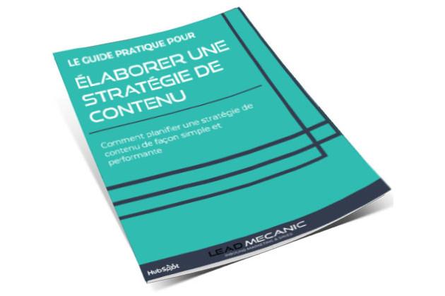 Elaborer une stratégie de contenu WSI Luxembourg
