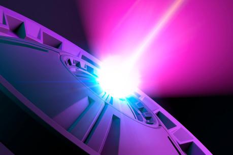 Le Luxembourg devrait être au centre du lancement de deux Eagle-1, en 2024 et 2025, au cœur d'une communication rendue inviolable par le mélange des calculs de l'ordinateur quantique et des propriétés de la lumière pour porter «les clés quantiques». (Photo: Shutterstock)