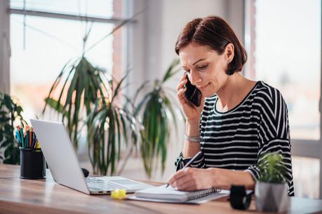 Le «chèque technologique» ferait peser sur l'État et le salarié une obligation incombant à l'employeur, selon le vice-Premier ministre. (Photo: Shutterstock)
