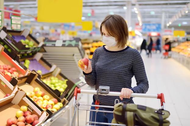 Si, pour relancer la consommation des ménages, l'Allemagne a baissé son taux de TVA, le Luxembourg n'a pas envisagé cette option. (Photo: Shuttertsock)