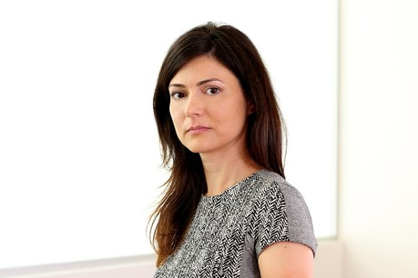 Audrey Bertolotti,consultant and head of employment au sein deLinklaters Luxembourg. (Photo: Linklaters Luxembourg)