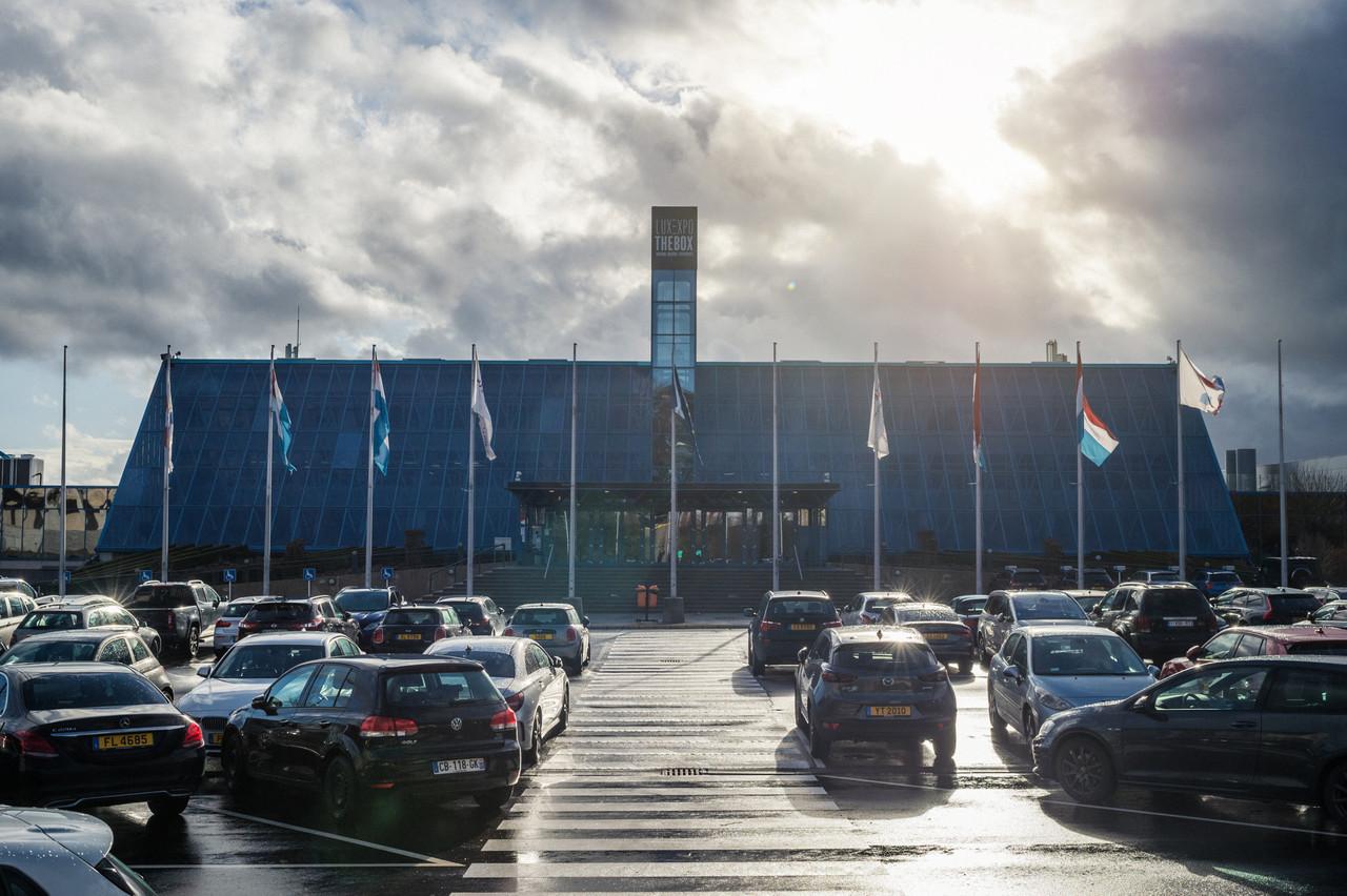 Le capital de Luxexpo The Box devrait être augmenté de 1,5 million d'euros. (Photo: Mike Zenari)