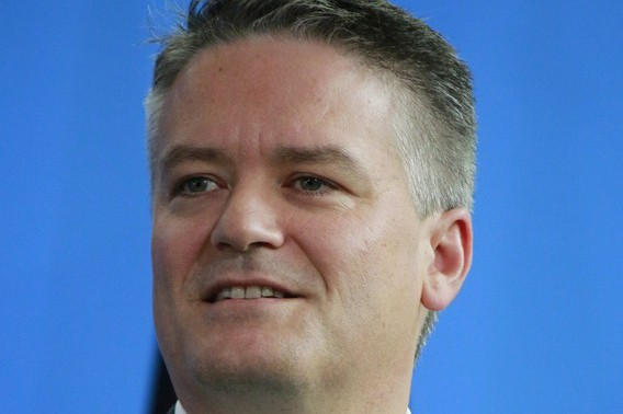 L'Australien d'origine belge, MathiasCormann, occupera le poste de secrétaire général de l'OCDE le 1er juin prochain. (Photo: Shutterstock)