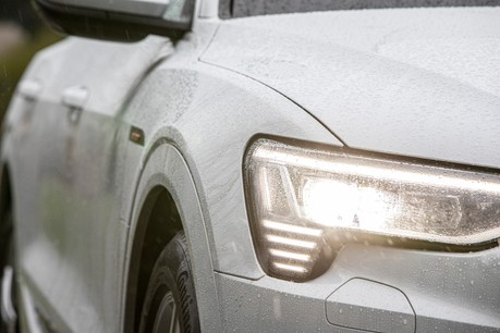 Sur le premier semestre, Volkswagen a nouvellement immatriculé 3.117voitures. Derrière, BMW se classe deuxième avec 2.681nouvelles immatriculations. Audi complète le podium avec 2.125unités. (Photo: Jan Hanrion/Maison Moderne)