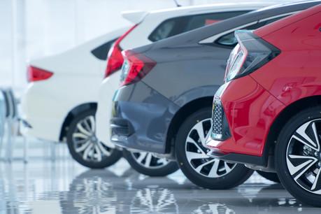 L'Autofestival provoque chaque année la signature d'environ 18.000 bons de commande de véhicules. (Photo: Shutterstock)