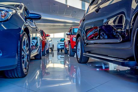 L'Autofestival peut représenter jusqu'à 30% des ventes annuelles pour les acteurs du secteur au Luxembourg. (Photo: Shutterstock)