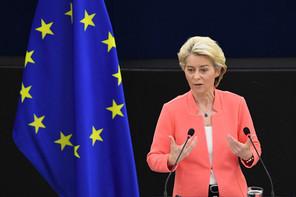 Annoncé lors du discours sur l'État de l'Union de la présidente de la Commission européenne, Ursula von der Leyen, l'autorité européenne de préparation et de réaction en cas d'urgence sanitaire (Hera) a été instaurée jeudi 16 septembre.  (Photo: Christophe Licoppe / Commission européenne)