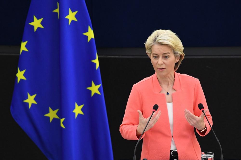 Annoncée lors du discours sur l'État de l'Union de la présidente de la Commission européenne, Ursula von der Leyen, l'Autorité européenne de préparation et de réaction en cas d'urgence sanitaire (Hera) a été instaurée ce jeudi 16 septembre.  (Photo: Christophe Licoppe / Commission européenne)