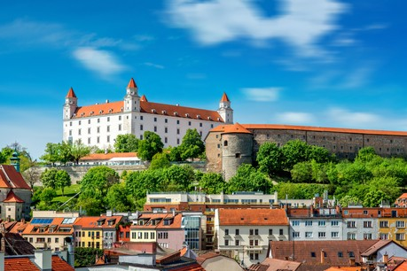 Bratislava l'a emporté face à Sofia, Nicosieet Riga pour accueillir le siège de l'Autorité européenne du travail. (Photo: Shutterstock)