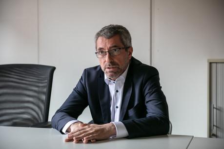 Le salaire versé par l'asbl CSV Frëndeskrees touche désormais cinq autres membres du parti, en plus de l'ancien président FrankEngel. (Photo: Romain Gamba/Maison Moderne)