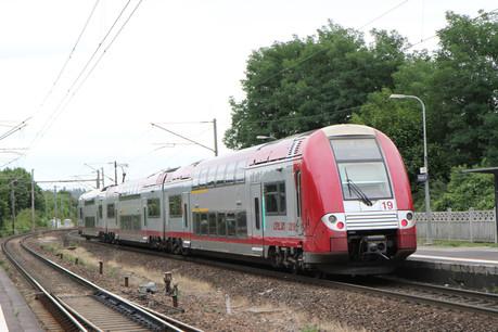 Les lignes vers Arlon et Gouvy seront les plus touchées par les interruptions de trafic en juillet. (Photo: Frédéric Antzorn / Archives Maison Moderne)