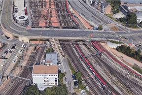 Situation du pont avant les travaux. ((Photo: Google Maps))