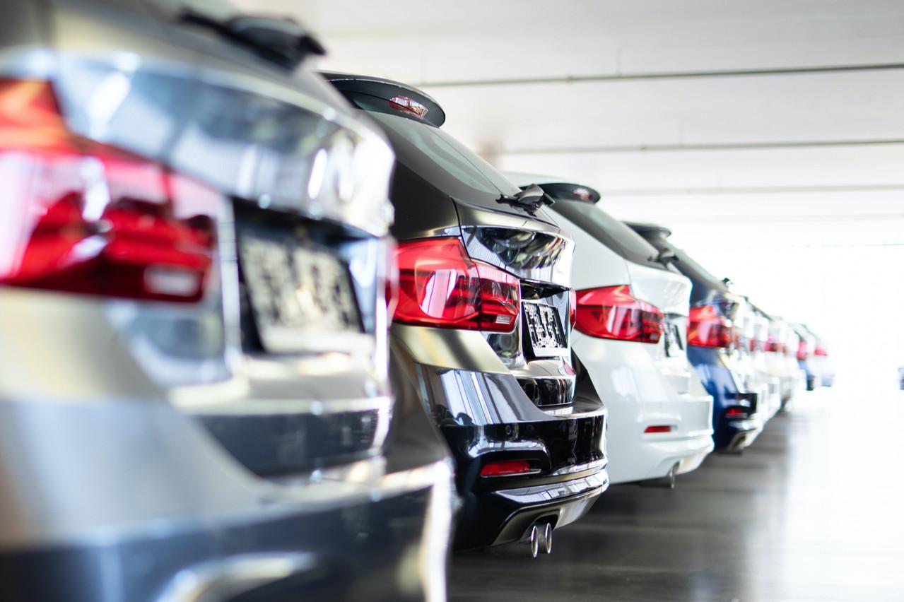 Le marché des voitures de société luxembourgeois pèse pour 50% des nouvelles immatriculations annuelles. (Photo: Shutterstock)