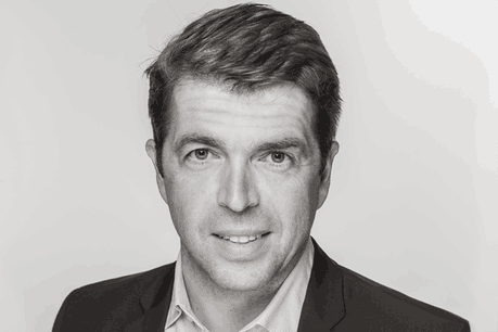 Laurent ANNET, CEO Lead Mecanic Photo :WSI Luxembourg