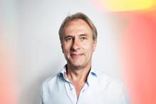 BartVan Mulders, Askja Banking Systems Expert Photo: Maison Moderne