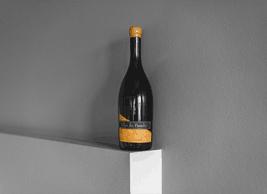 Millésime 2001 Clos du Paradis – Abi Duhr. ((Photo: Wengler Châteaux & Domaines))