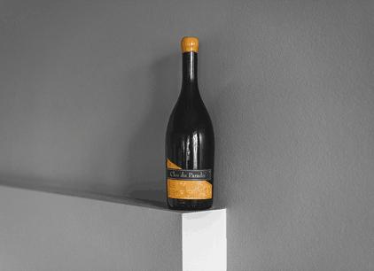 Millésime 2001 Clos du Paradis – Abi Duhr. (Photo: Wengler Châteaux & Domaines)