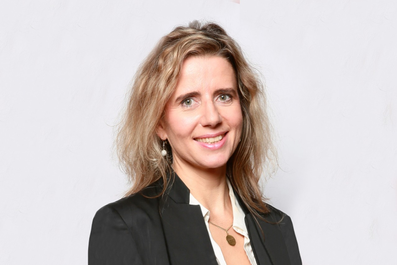 Clotilde Cochinaire,IoT solutions and smart territories Expert. Huawei