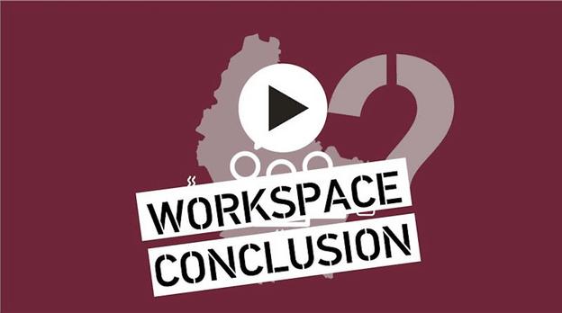 Workspace conclusion Crédit: Maison Moderne