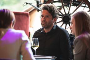 Alexandre Gheysens (Optim 2) ((Photo: Simon Verjus/Maison Moderne))
