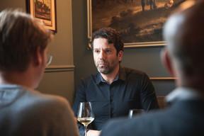 Alexandre Gheysens (Optim2) ((Photo: Simon Verjus/Maison Moderne))