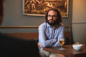 Antoine de Rive (Elis Luxembourg) ((Photo: Simon Verjus/Maison Moderne))