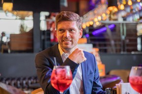 Bruno Van de Vloet (Advisory Key) ((Photo: Christophe Debailleul/Maison Moderne))