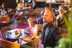 Xavier Roblin (Bâloise Luxembourg) ((Photo: Christophe Debailleul/Maison Moderne))
