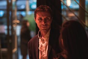 Raphael Christophe (Kone) ((Photo: Léo Biewer/Maison Moderne))