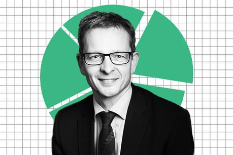 Guy Ertz: «Il est important de différentier les mesures d'anticipation d'inflation sur base d'enquêtes d'opinion et celles extraites des actifs financiers.» (Photo: Maison Moderne)