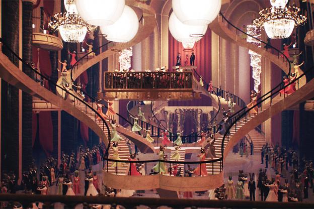 «Le Bal de Paris» invite les participants à prendre part à une expérience de danse unique et immersive. (Illustration : Blanca Li)