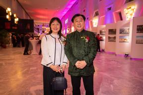 40 ans de présence au Luxembourg pour Bank of China ((Photo: Nader Ghavami))