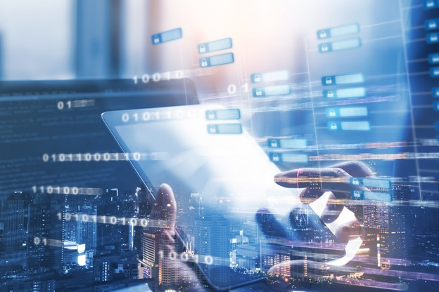 La digitalisation des banques s'accélère et, au moment où l'open banking va redistribuer les cartes du paiement, Telindus, Temenos et Syncordis entendent aider les banques privées à passer le cap. (Photo: Shutterstock)